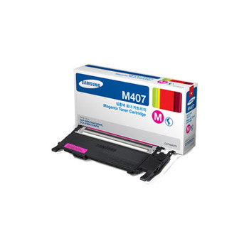 Magenta Toner Cartridge for CLP-325W & CLX-3185FW; 1,000 Page Yield