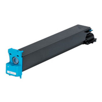 Konica C250,C252 Compatible Cartridge Cyan