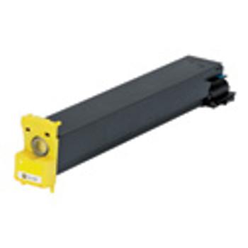 Konica C250,C252 Compatible Cartridge Yellow