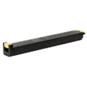Sharp MX2600/MX3100N Cyan Compatible Toner