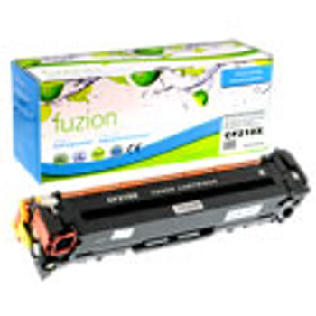 COMPATIBLE BLACK LASER TONER CARTRIDGE FITS HP LaserJet Pro 200 color M251, LaserJet Pro 200 color MFP M276