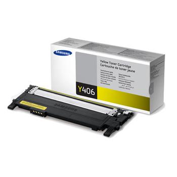 CLT-K406S Yellow Compatible Toner For CLP-365/CLX-3305FW