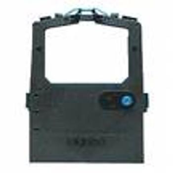 Okidata 182/320/390/391/590 Black Compatible Ribbon 12/Case. (Sold Per Case)