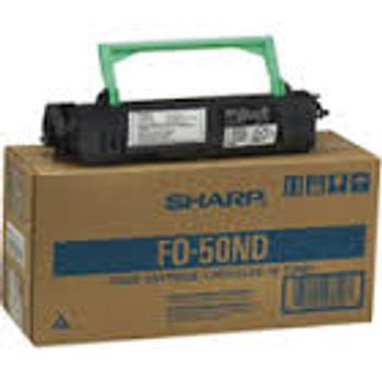 Sharp FO4400,DC500,600 Compatible Toner
