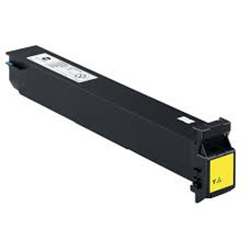 Konica Minolta bizhub C353 YELLOW COMPATIBLE Toner Cartridge