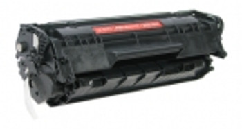 ABS REMANUFACTURED HIGH YIELD MICR TONER CARTRIDGE COMPATIBLE WITH HP Q2612A/TROY 02-81132-001 MICR Toner Cartridge