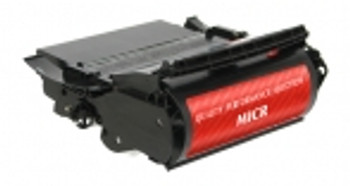 Abs Compatible Lexmark 1382625/1382920/1382925/1382929 High Yield MICR Toner Cartridge