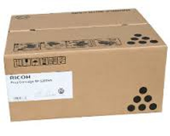 Ricoh 406683 OEM Toner Cartridge For Aficio SP5200, SP5210 Black - 25K