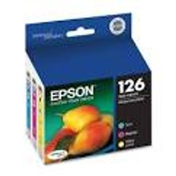 EPSON MULTIPACK INK WORKFORCE 520 HIGH CAP.