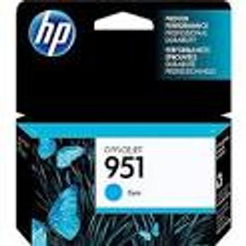 HP #951 CYAN
