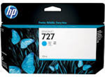 HP #727 CYAN