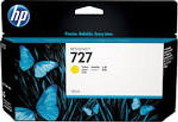 HP #727 YELLOW