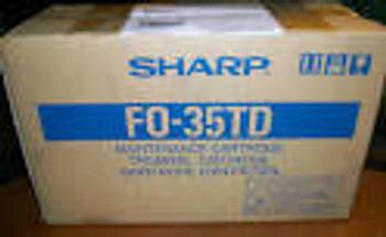 SHARP FO-3350/3500 FAX TONER/DEVELOPER