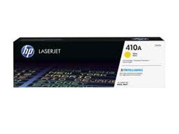 HP 410A YELLOW TONER LJ PRO M452MFP/M477 2.3K