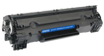 COMPATIBLE JUMBO BLACK LASER TONER CARTRIDGE FITS  P1606DN (SUPER HIGH YIELD 3K) REPLACEMENT FOR HP 278A