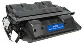 COMPATIBLE JUMBO BLACK LASER TONER CARTRIDGE (SUPER HIGH YIELD 15K) REPLACEMENT FOR HP 27X