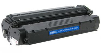 COMPATIBLE JUMBO BLACK LASER TONER CARTRIDGE (SUPER HIGH YIELD 7.5K)  REPLACEMENT FOR HP 15X