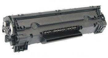 COMPATIBLE JUMBO BLACK LASER TONER CARTRIDGE  FITS LJ PRO M127FN MFP (SUPER HIGH YIELD 3K) replacement for HP 83X