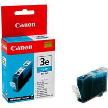 CANON BCI3E COMPATIBLE CYAN INKJET