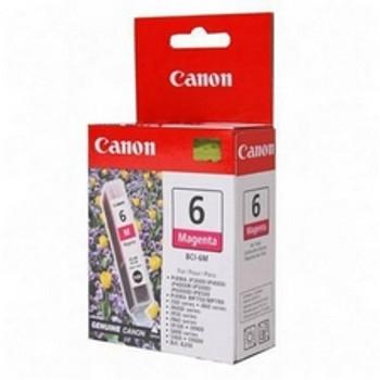 Canon BCI-6M Compatible Magenta Inkjet Cartridge