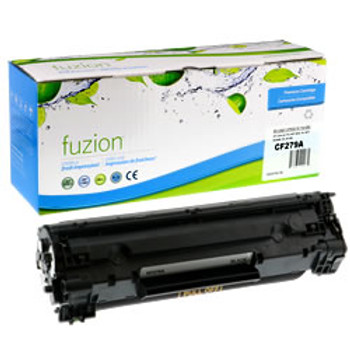 HP COMPATIBLE BLACK LASER TONER CARTRIDGE FITS HP 79A (CF279A)