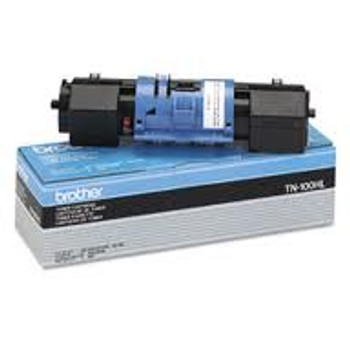 Brother TN100HL Black Compatible Toner For HL630/641/WL660/HL660