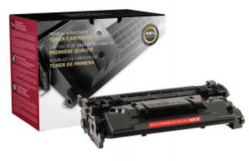 ABS Compatible MICR Toner Cartridge for HP CF287A (HP 87A)