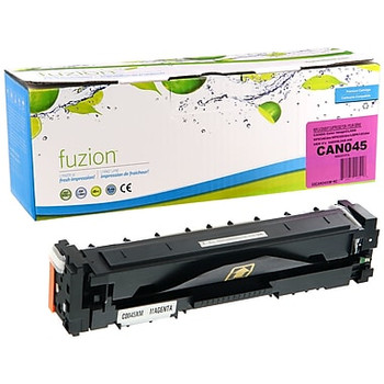 Canon 045H Magenta Compatible Toner Cartridge, High-Yield (1244C001)