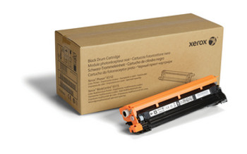 Xerox Black Drum Cartridge For Phaser 6510 / WorkCentre 6515, 48K Pages (108R01420)
