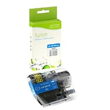 Brother LC3019 Cyan Compatible Ink Cartridge, Super High Yield (LC3019CS)