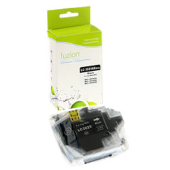 Brother LC3029 Black Compatible Ink Cartridge, Super High Yield (LC3029BKS)