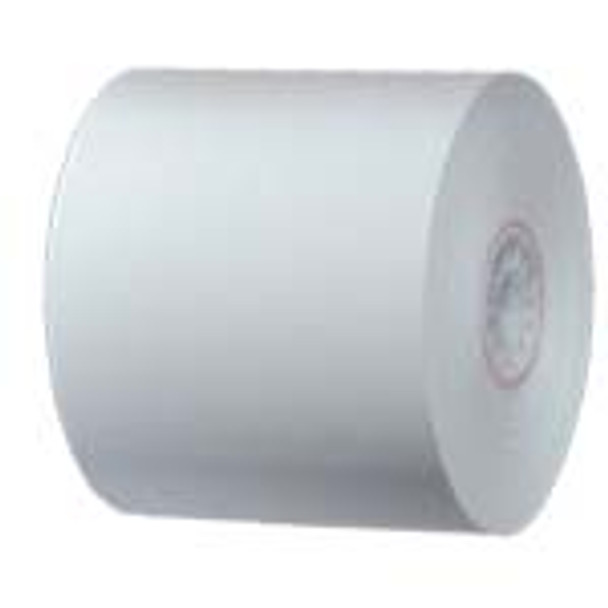 "3 1/8"" x 225'(Grade A) Thermal Paper Rolls 50/Case"