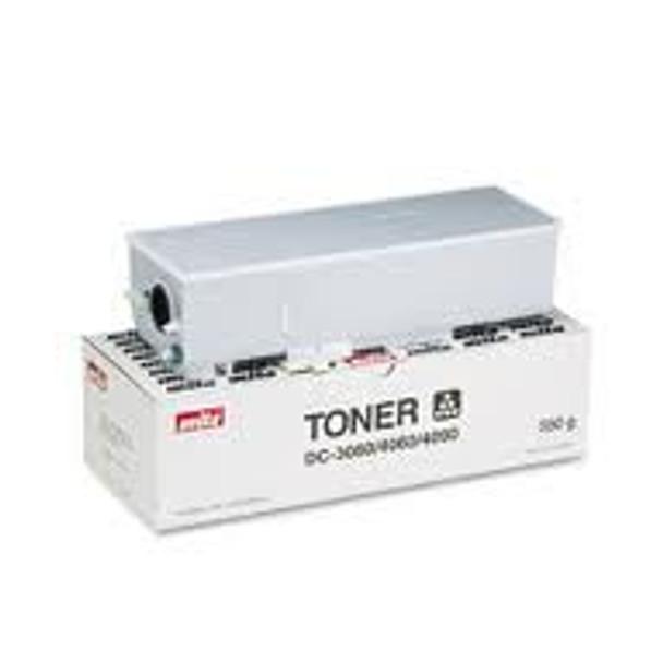 BLACK TONER FOR DC-3060/3090/4060/4090 COPIERS