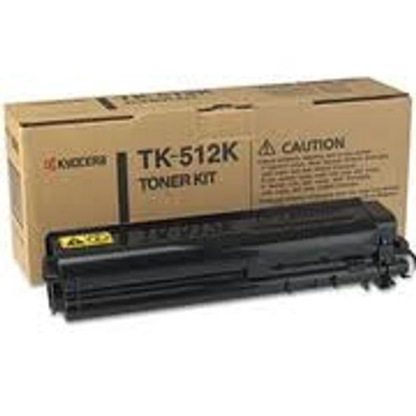 BLACK TONER FOR FSC5020/C5030