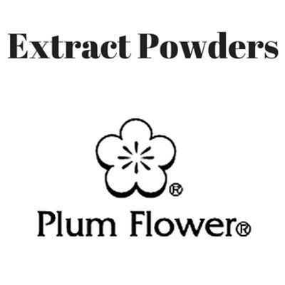 Plum Flower Concentrated Powder