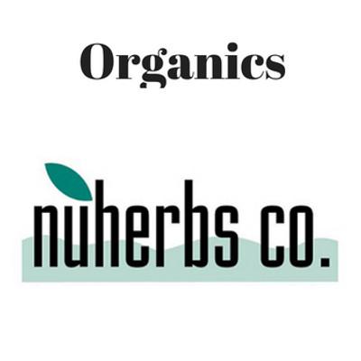 Nuherbs Organic