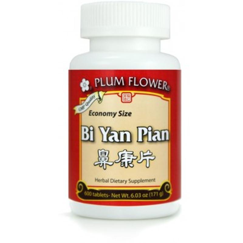 Benefits of Bi Yan Pian,