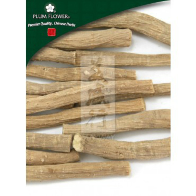 Achyranthes Root - Huai Niu Xi -  Plum Flower - Cut Form