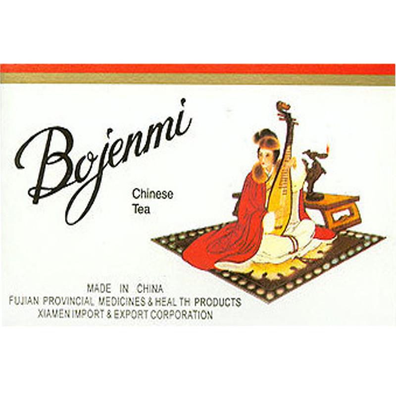 Bojenmi Teabags - Maintain Vigorous and Graceful Tea - Reduce Fat Tea