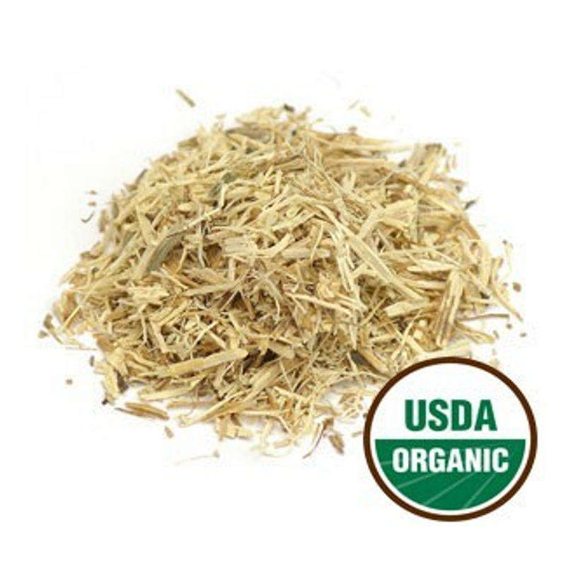 Nettle Root Starwest Certified Organic Cut Form 1 lb