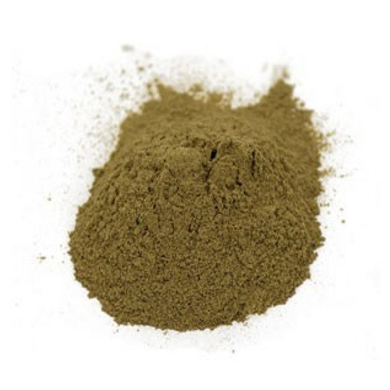 Gotu Kola - Powder Form 1 lb. - Starwest Botanicals Brand (201550-51)