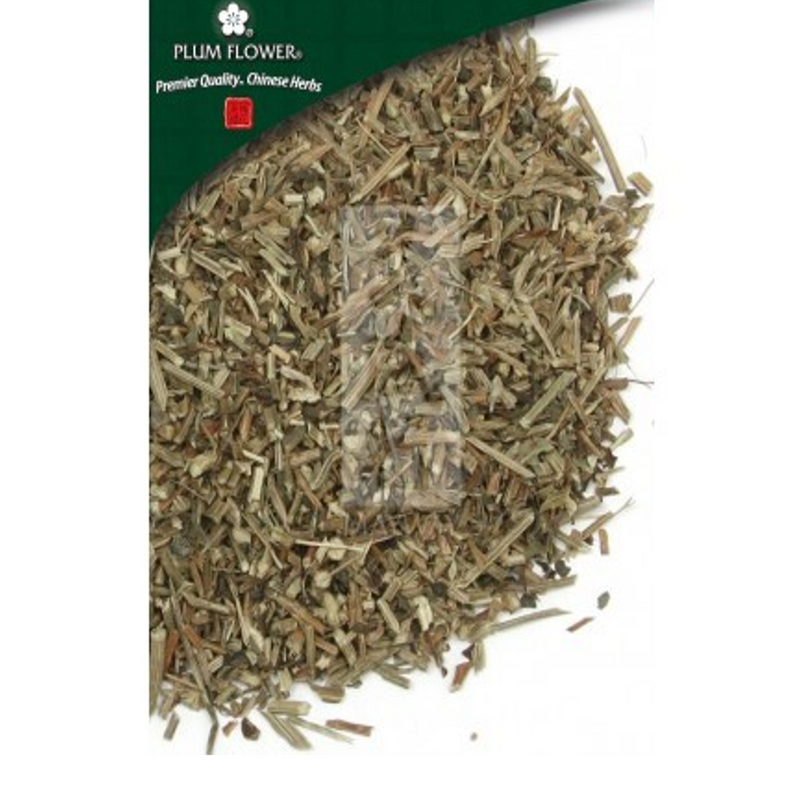 Cut form of Gynostemma Pentaphyllum Herb