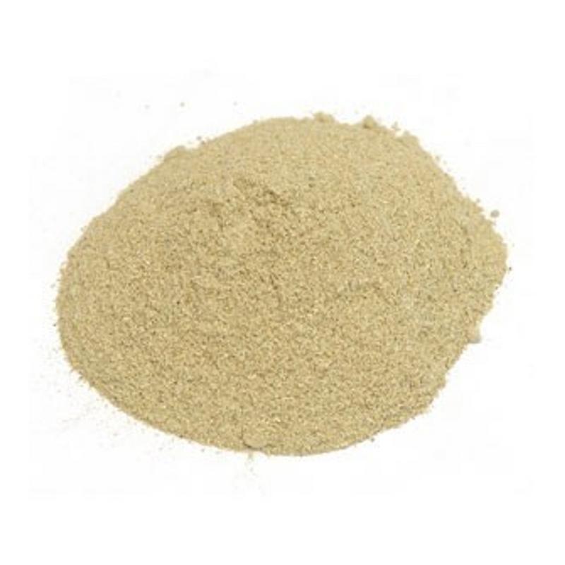 Nopal Cactus / Prickly Pear Powder, Wildcrafted, Starwest brand, Powder 1lb