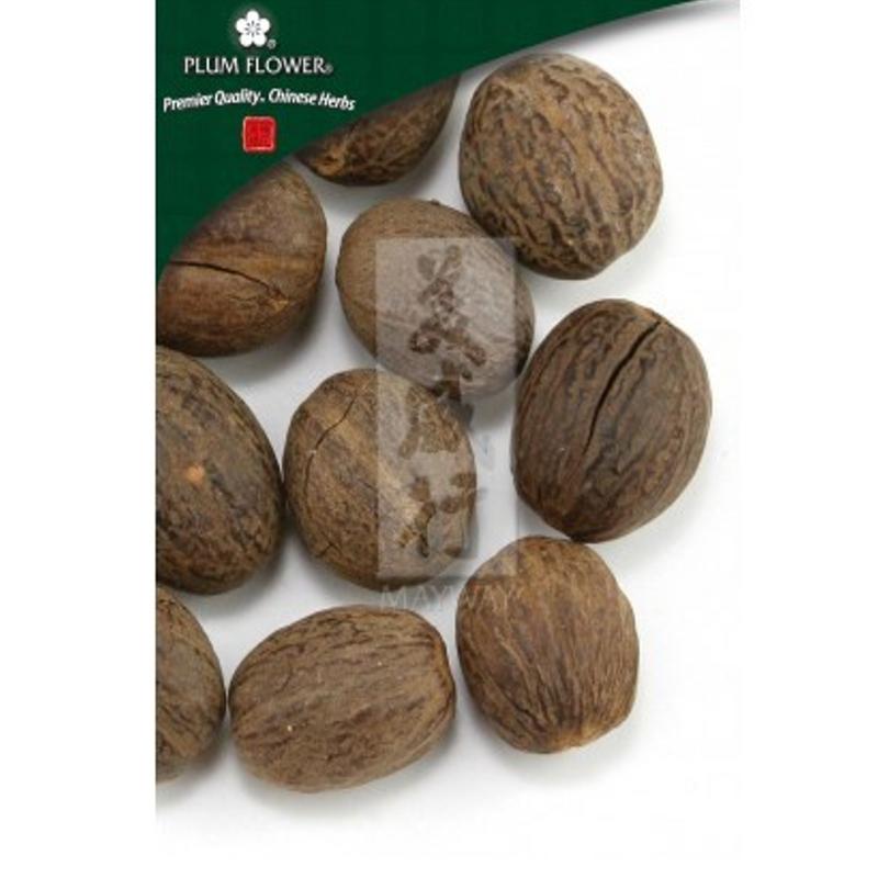 Nutmeg Seeds (Rou Dou Kou) Plum Flower Whole Form 1lb