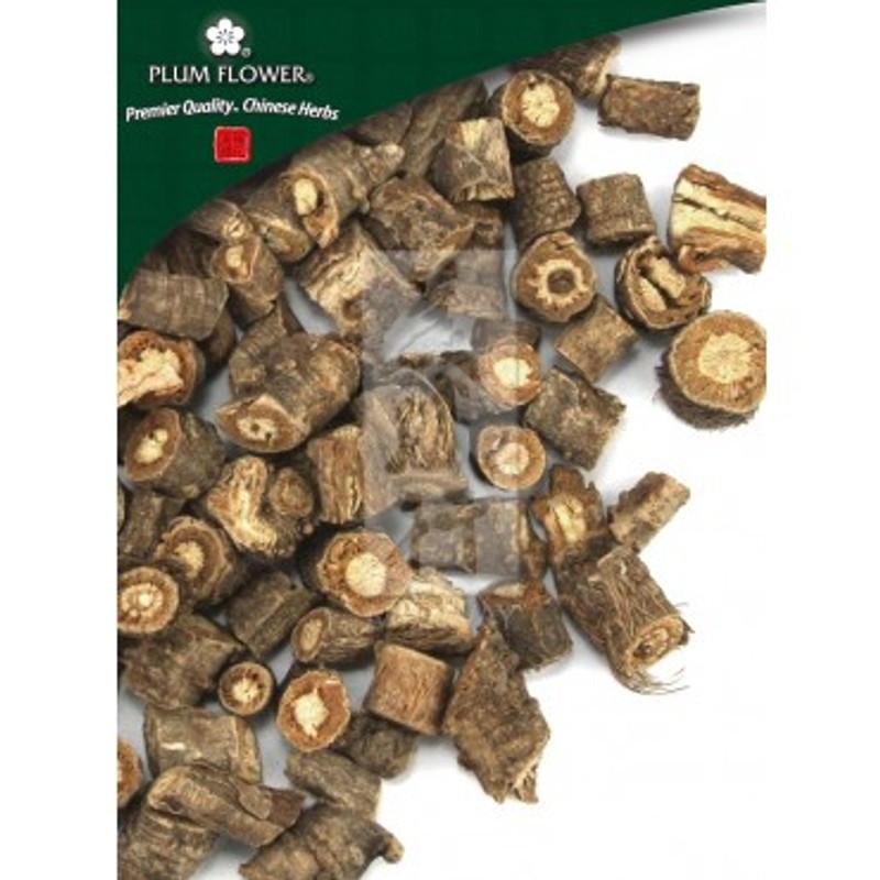 Ledebouriella / Siler Root (Fang Feng) Plum Flower Cut Form 1lb