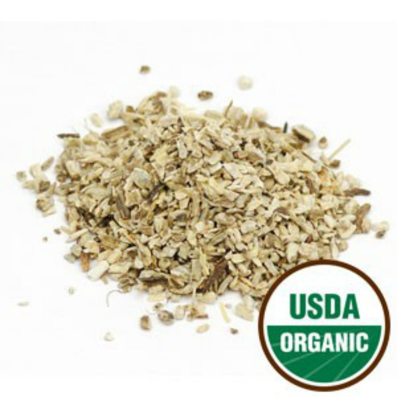 Echinacea Angustifolia Root Starwest Certified Organic cut and sifted 1lb