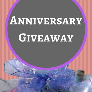 24th Anniversary Giveaway!