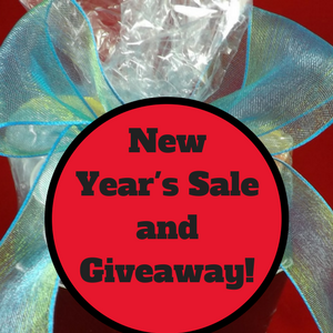 Happy Chinese New Year! We're Celebrating with a Sale and a Giveaway!