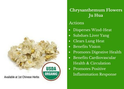 chrysanthemum, ju hua, flowers, starwest botanicals, traditional bulk herbs, bulk tea, bulk herbs, teas, medicinal bulk herbs