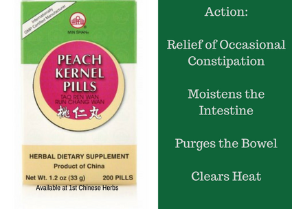 Benefits of Peach Kernal Teapills
